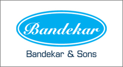 Bandekar and Sons