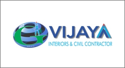 Vijaya Interiors & Civil Contractor